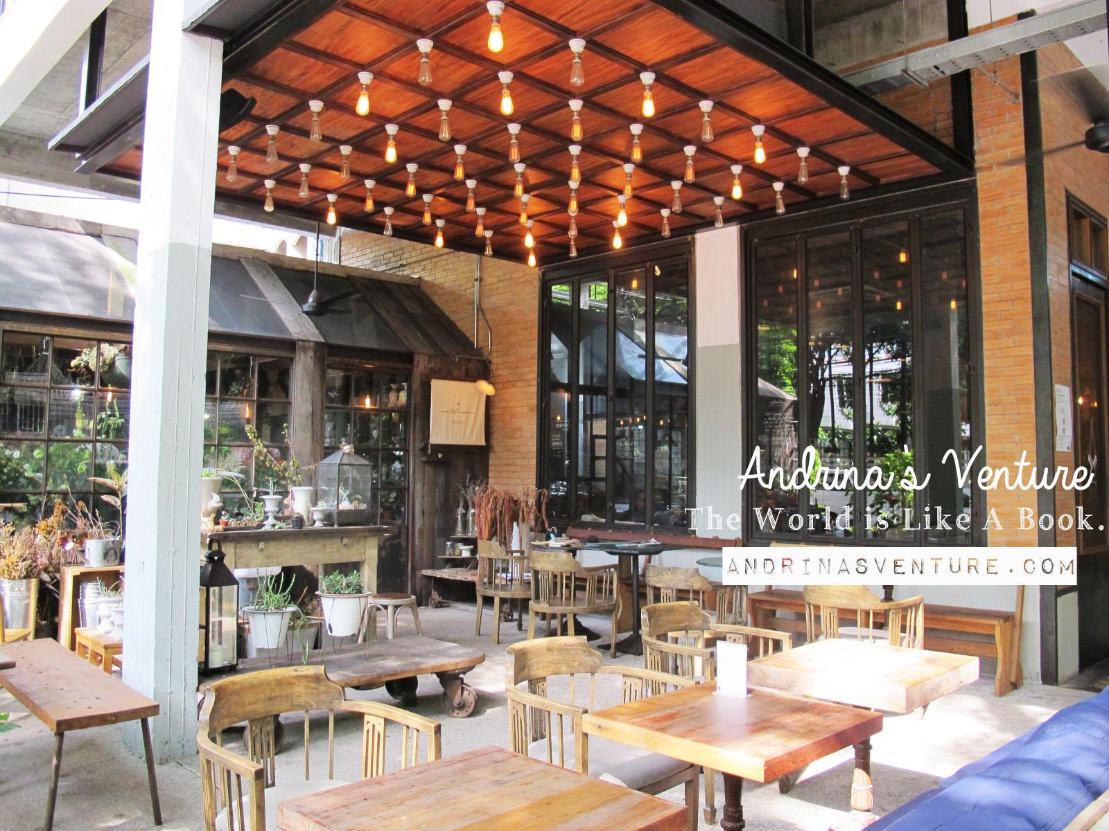FOOD One of the best cup – Casa Lapin Café x 20 / Bangkok ...